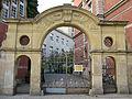 Carl-Schurz-Straße 13-19 (Berlin-Spandau) Portal 09085503 003.jpg