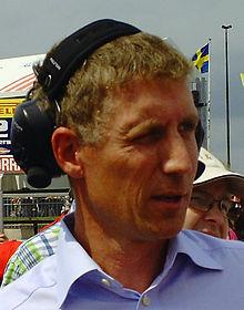 1991 Porsche 911 >> Carl Rosenblad (racing driver) - Wikipedia