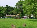 Carling, aire de jeu et espace vert de la Sapinière.jpg