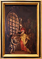 Carlo preda, santa caterina visitata in carcere dall'imperatrice faustina, post 1694.JPG