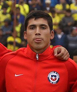 Carlos Lobos (footballer) Chilean footballer