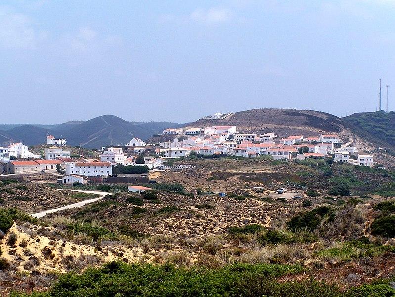 Image:Carrapateira (Bordeira).jpg