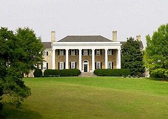 Carter Hall (Millwood, Virginia) - Carter Hall