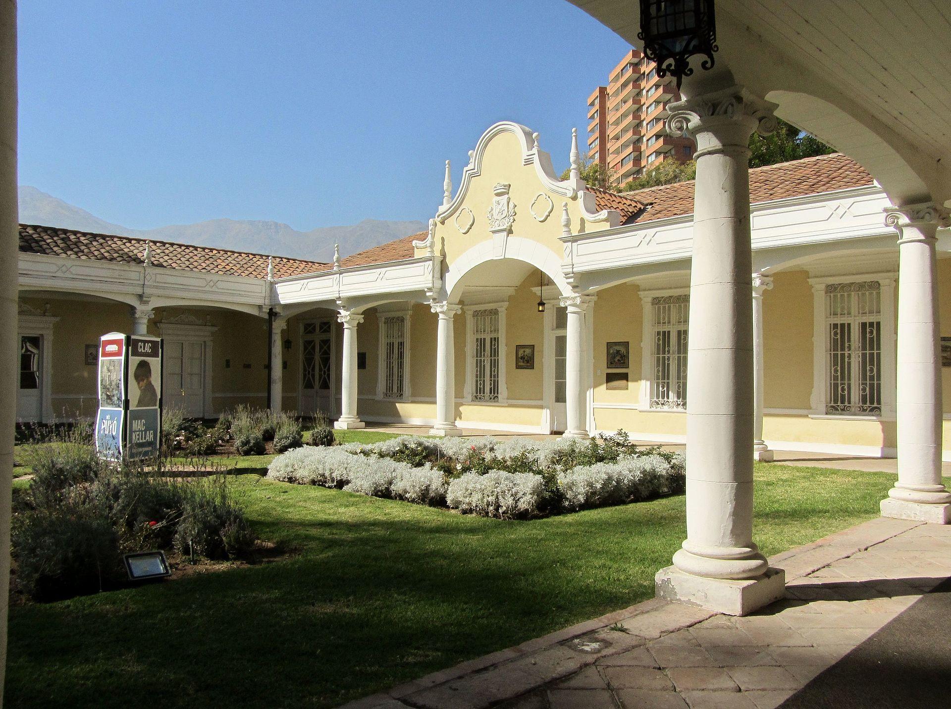 Colecci n mac kellar wikipedia la enciclopedia libre for La casa rosa milano
