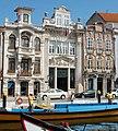 Casa da Cooperativa Agrícola e o porto de Aveiro (cropped).jpg