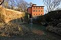 Casa di guardia e paraporto del Canale di Reno - panoramio (1).jpg