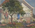 Casa em Cascais (1928) - Carlos Bonvalot (Museu Calouste Gulbenkian, Inv. 82P1460).png