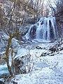 Cascade de l'Audeux, sous la neige.jpg