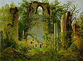 Caspar David Friedrich Eldena Ruin.jpg