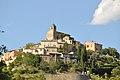 Castellet-les-Sausses, le village.jpg