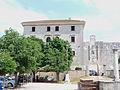 Castello Grimani San Vincenzo Svetvinčenat Istria 30.jpg