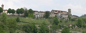Castiglione di Garfagnana - Image: Castiglione Di Garfagnana