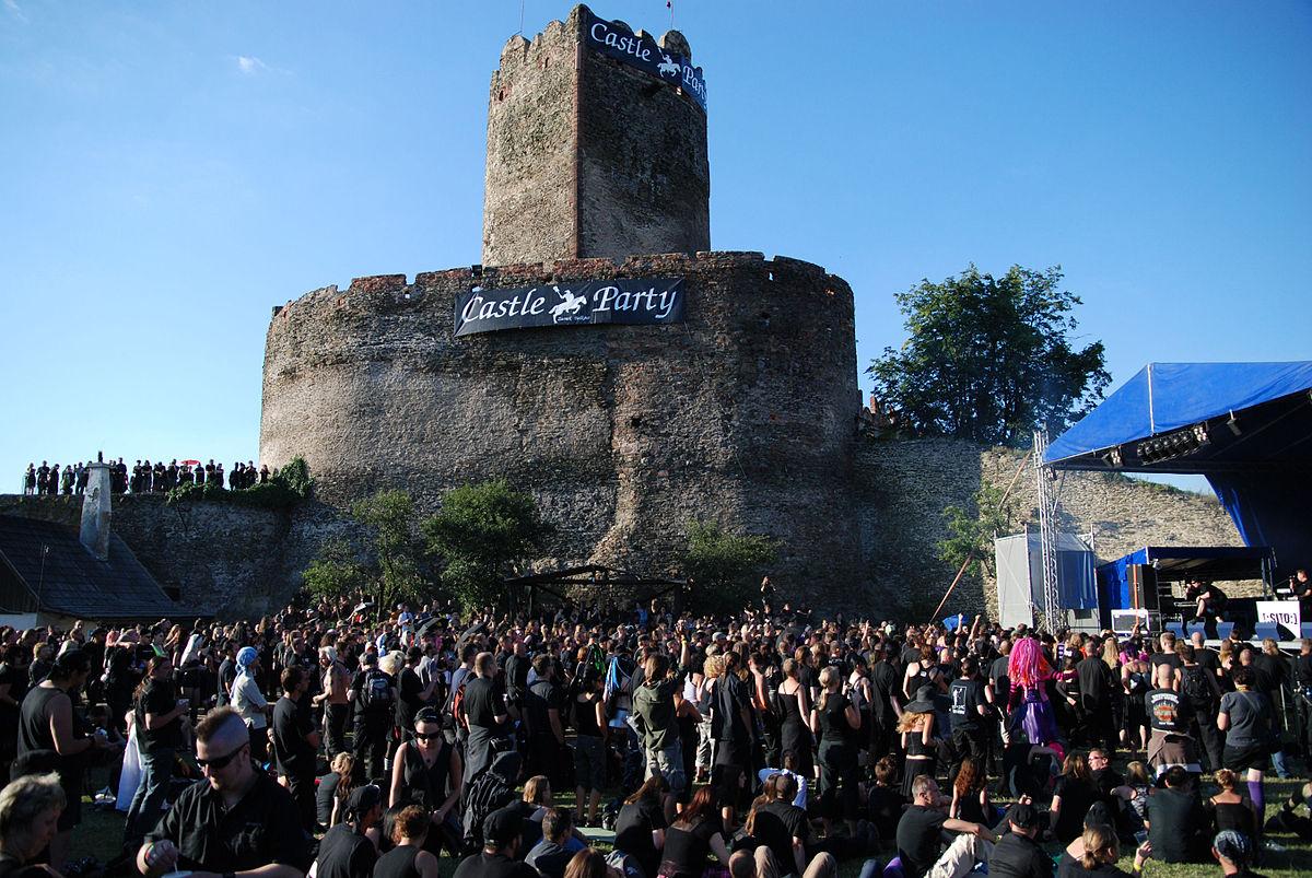 Lumous Gothic Festival