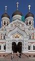 Catedral de Alejandro Nevsky, Tallin, Estonia, 2012-08-05, DD 11.JPG