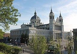 Catedral de la Almudena (Madrid) 25