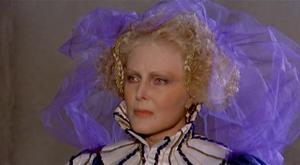 Caterina Boratto -  Boratto in Story of a Cloistered Nun (1973)