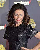 Caterina Scorsone Star Wars The Force Awakens premiere (cropped).jpg