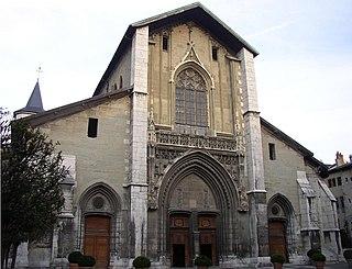 Roman Catholic Archdiocese of Chambéry–Saint-Jean-de-Maurienne–Tarentaise