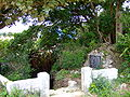 Cave of Okinawa military hospital (dept. of surgery 1st div).jpg