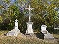 Cemetery, Schedt Cross, 2019 Etyek.jpg