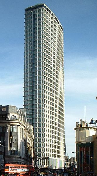 Centre Point - Image: Centre Point London