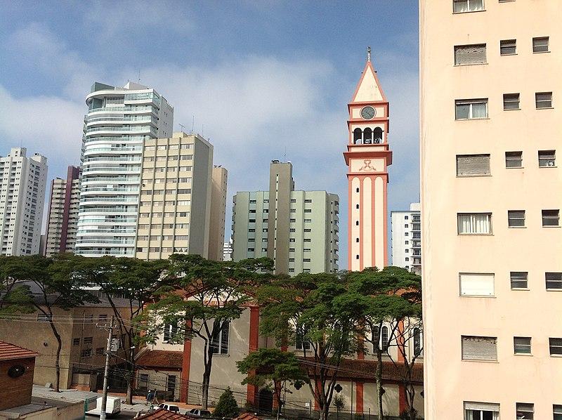 File:Centro, São Bernardo do Campo - SP, Brazil - panoramio (16).jpg