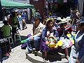 Centro de La Paz en Bolivia.JPG