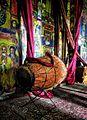 Ceremonial Drum, Ethiopia (8186951261).jpg