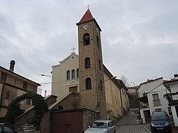 Cermignano - Chiesa di San Martino 05.jpg