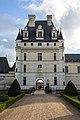 Château de Valençay, pavillon d'entrée.jpg