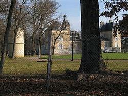 Château de la Loyère (71) - 1.JPG