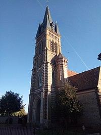 Châteauneuf-en-Thymerais - église3.jpg