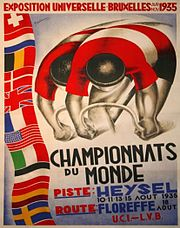 Description de l'image Championnats du monde de cyclisme 1935.jpg.