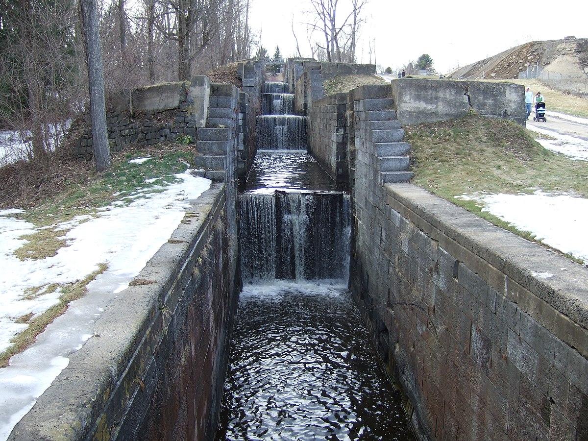 Glens Falls Feeder Canal Wikipedia
