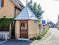 Chapelle, rue Saint--Gall. Obersaasheim.jpg