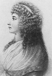 Charlotte von Stein (Quelle: Wikimedia)