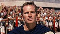 Charlton Heston dans Ben-Hur