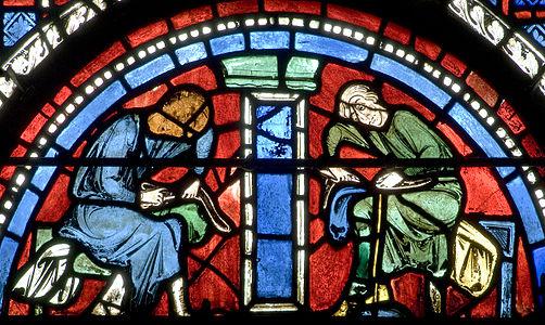 Chartres Bay 44 Good Samaritan Panel 02.jpg
