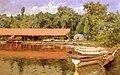 大通威廉·梅里特船楼,展望公园1887.jpg