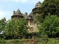 Chateau de Selves, Aveyron, France ,Anne pareuil.JPG