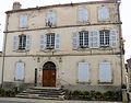 Chauriat - Mairie - Ancien maison Rudel du Mirail -711.JPG