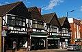 Cheam Road, SUTTON, Surrey, Greater London (4) - Flickr - tonymonblat.jpg