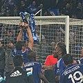 Chelsea 2 Spurs 0 Capital One Cup winners 2015 (16693909761).jpg