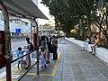 Cheung Chung House, Cheung Wah Estate bus stop 07-05-2021(1).jpg
