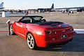 Chevrolet Camaro 2012 SS Convertible LSideRear MacDill AirFest 5Oct2011 (14699672935).jpg