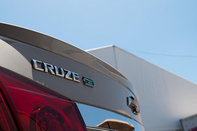 Chevrolet Eco View