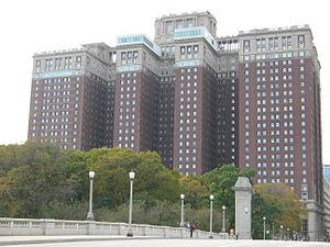 Hilton Chicago - Hilton Chicago
