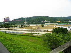 Chientan Mountain and Dajia Riverside Park.jpg