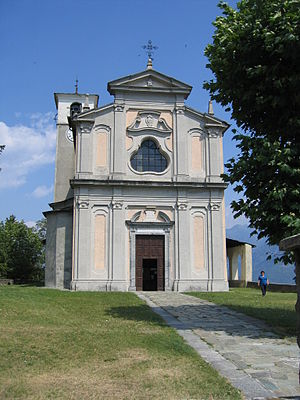 Civo - Parish Church