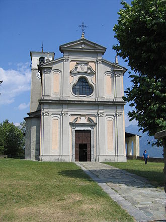 Civo - Parish Church